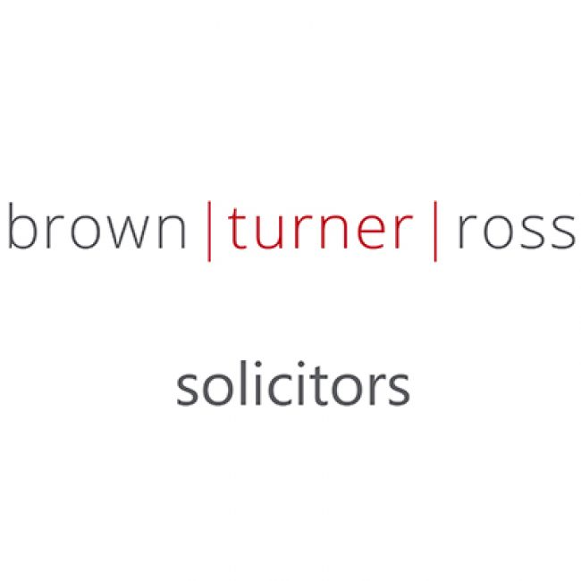 Brown Turner Ross solicitors