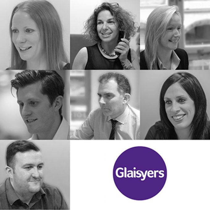 Glaisyers Solicitors LLP