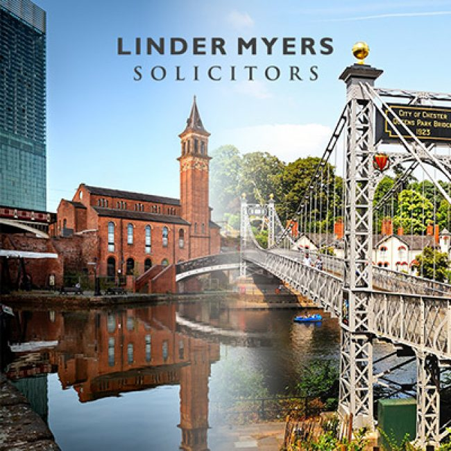 Linder Myers Solicitors